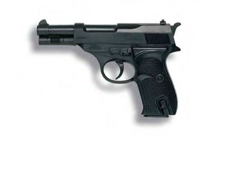 Hračkárska zbraň Eaglematic