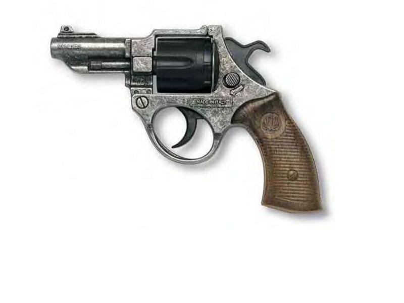 Hračkárska zbraň F.B.I. Federal