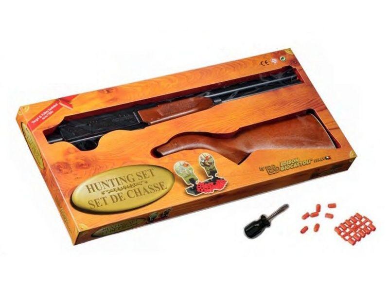 Hračkárska zbraň Hunting set