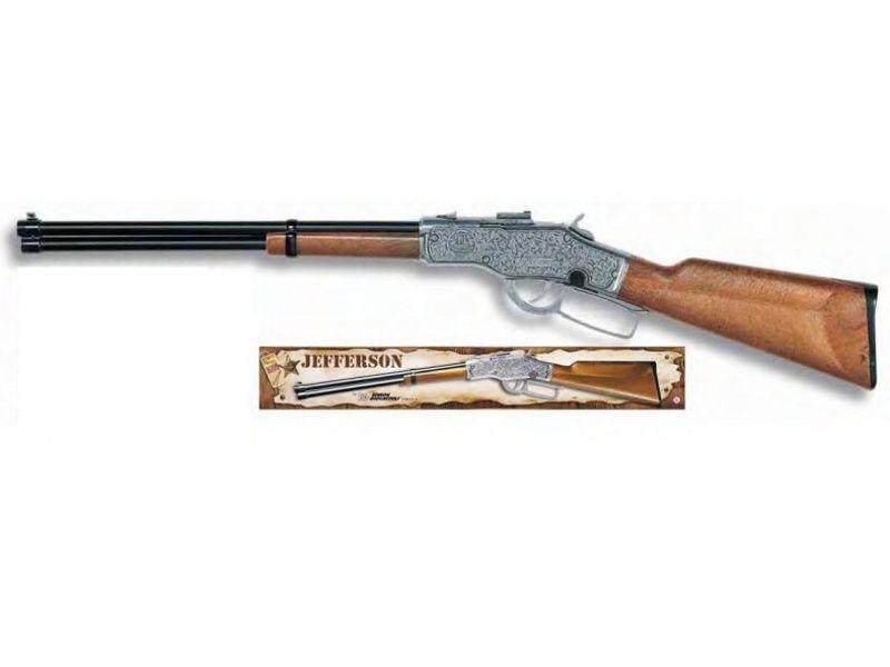 Hračkárska zbraň Jefferson