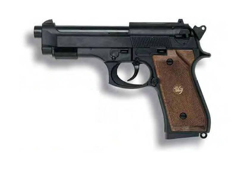 Hračkárska zbraň Parabellum