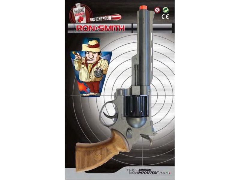 Hračkárska zbraň Ron Smith