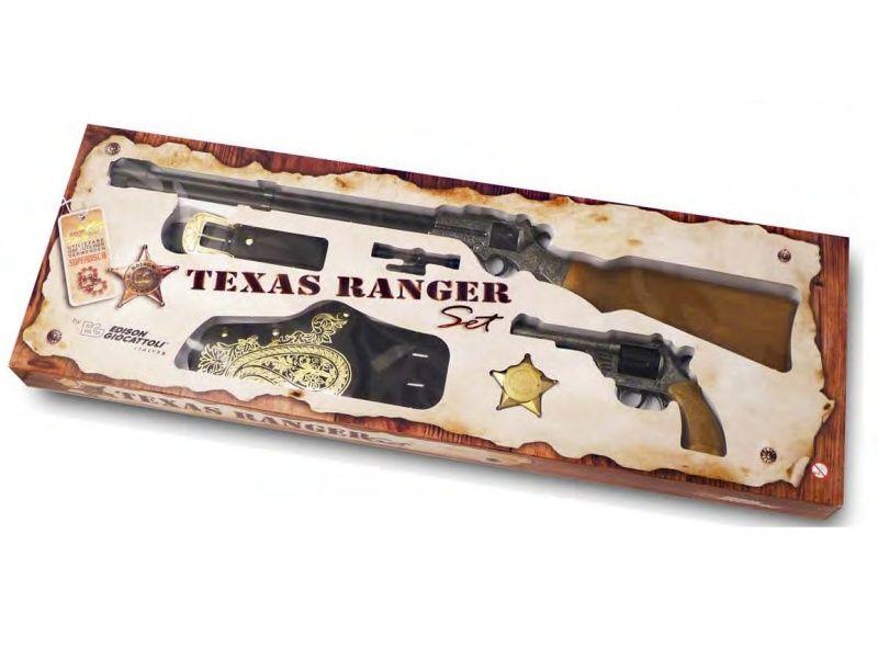 Hračkárska zbraň Texas ranger