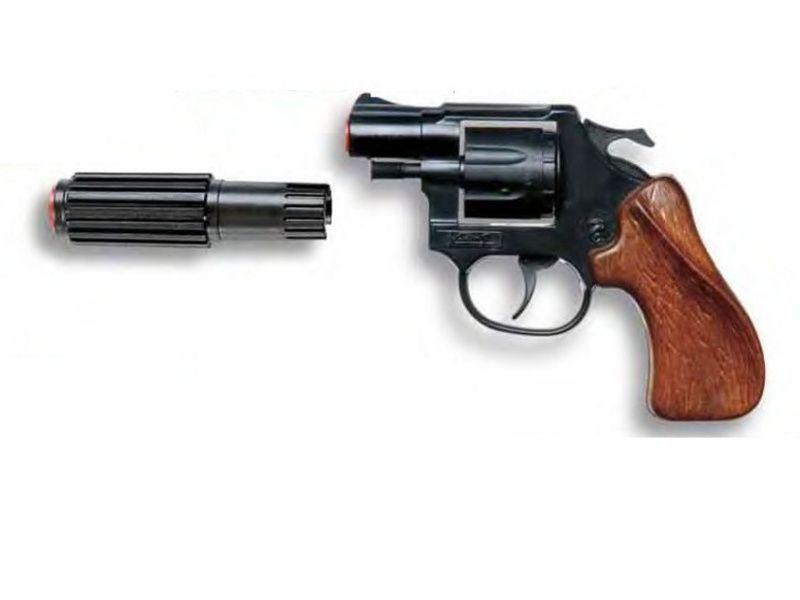 Hračkárska zbraň Viper