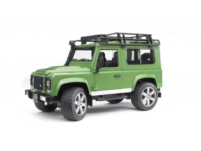 Land Rover BRUDER