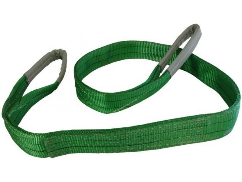 Polyesterový popruh PCA-1259 (60mm x 2,5m) PORTABLE WINCH