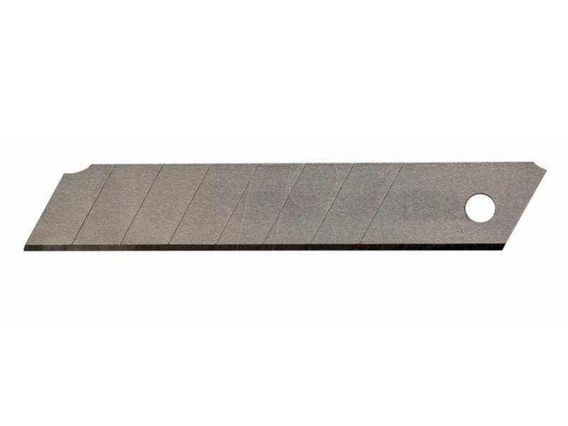 Náhradné čepele pre odlamovací nôž FISKARS (18 mm), 10ks