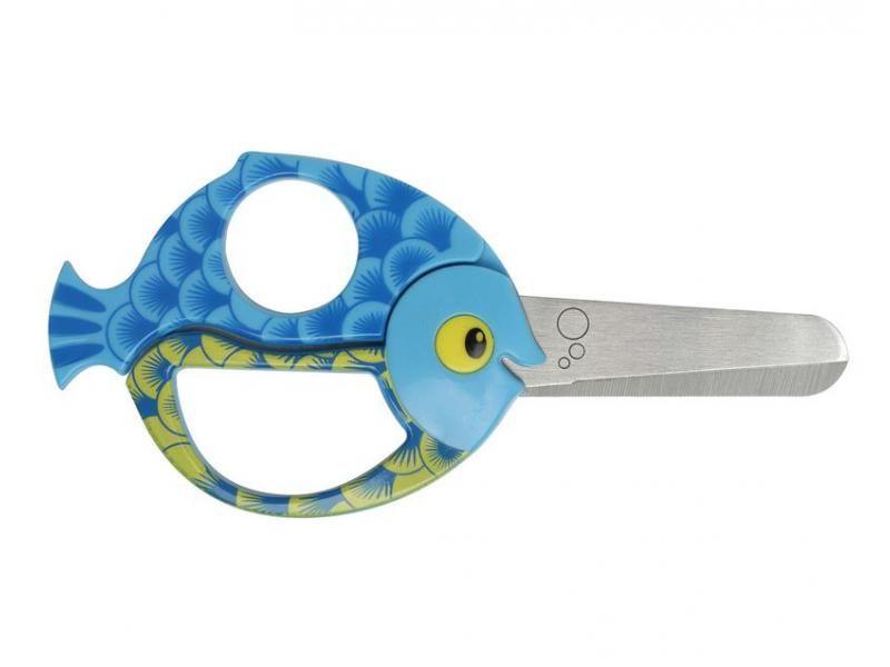 Nožnice detské Ryba 13 cm FISKARS