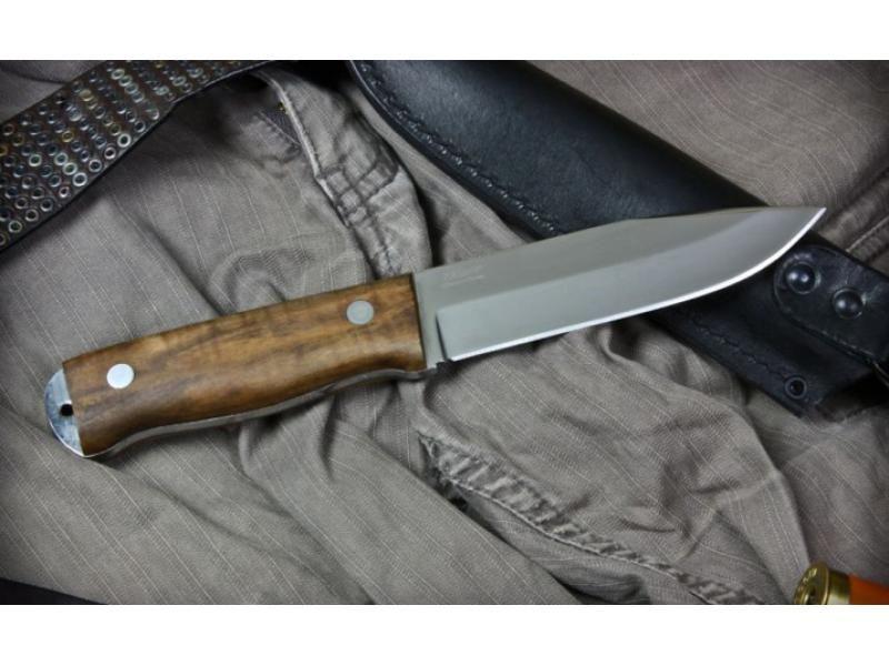 Lovecký nôž Kizlyar T 1