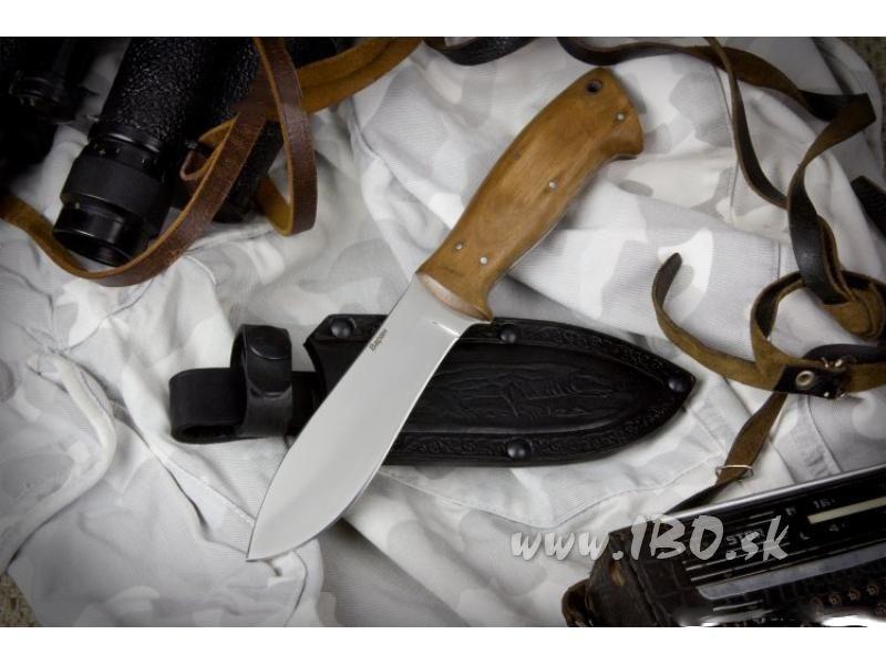 Lovecký nôž Kizlyar Varan