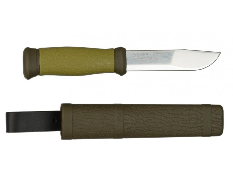 Nôž Morakniv outdoor 2000