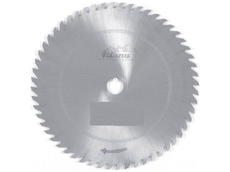 Okružná píla PILANA 550x3,5x30