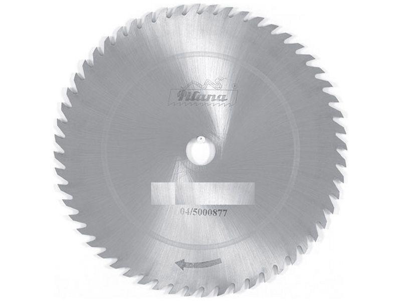 Okružná píla PILANA 600x3,5x30