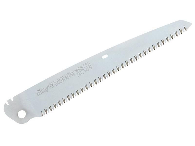 Pílový list SILKY Gomboy 210-10