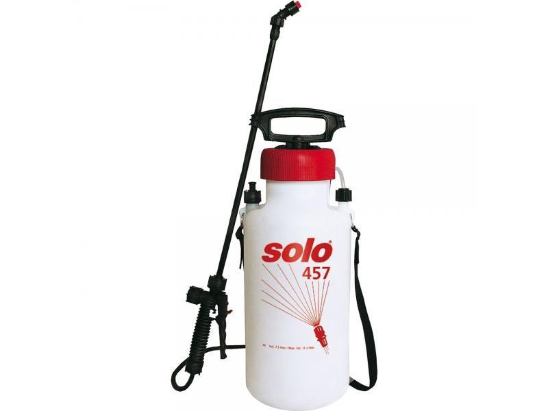 Mechanický tlakový postrekovač SOLO 457 COMFORT