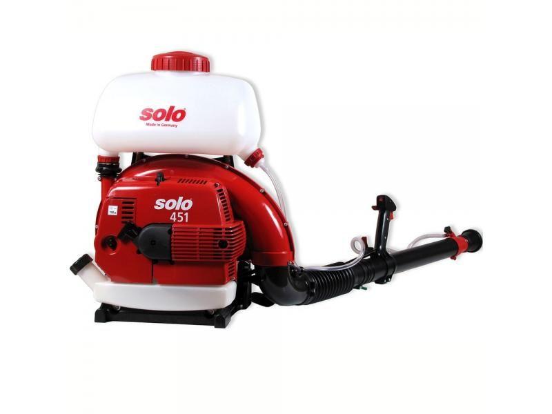 Motorový rosič SOLO 451 - 12l