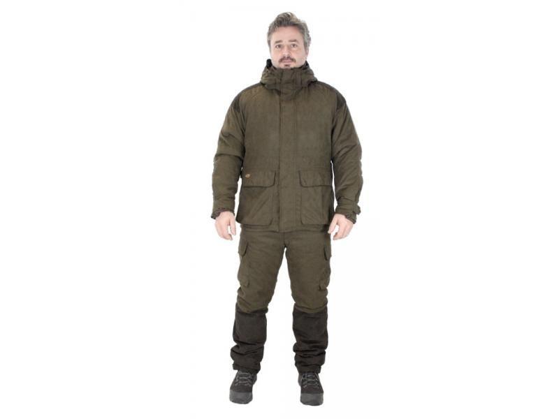 Pánske poľovnícke oblečenie set EUROHUNT Premium