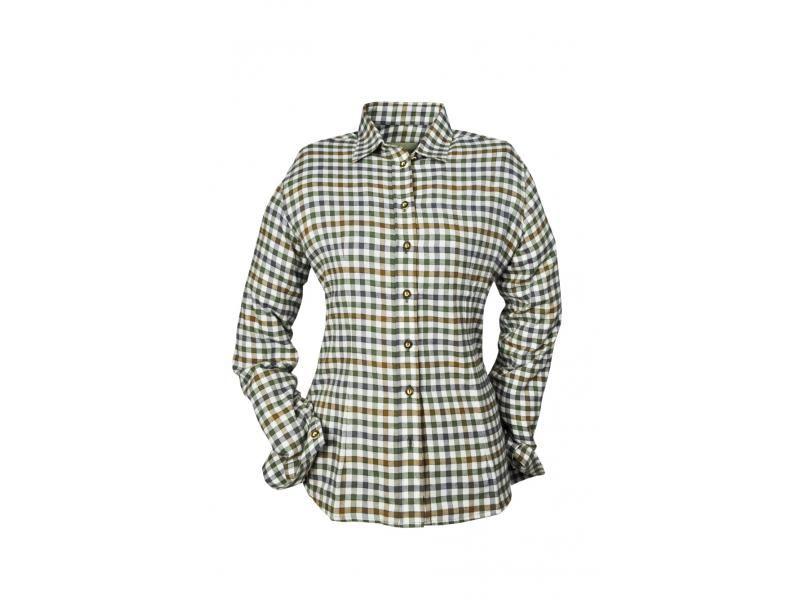 Dámska košeľa HUBERTUS  42