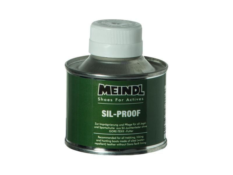 Špeciálny ochranný prostriedok na topánky MEINDL Sil-Proof