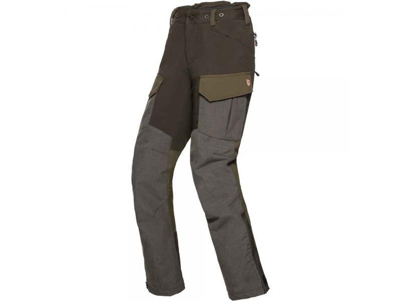 Pánske kevlarové nohavice Parforce Huntex  46