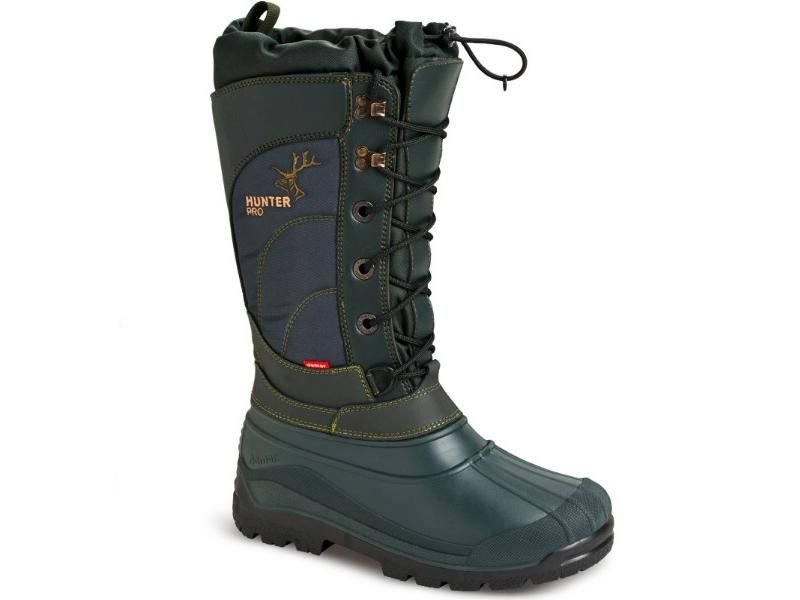 Poľovnícka gumená obuv Demar Hunter Pro  40