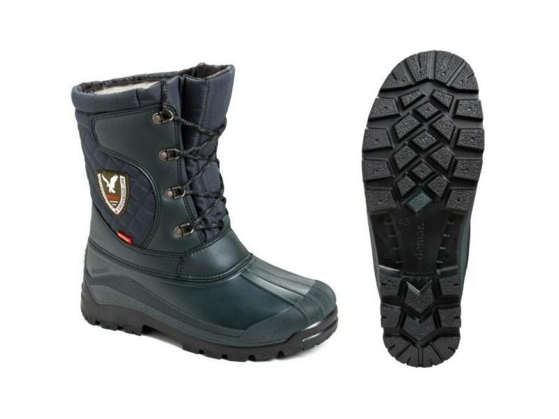 Poľovnícka gumená obuv Demar Logan  41