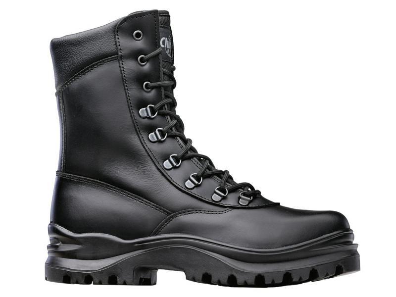 Poľovnícka obuv CHIRUCA ÁGUILA - BLACK  44