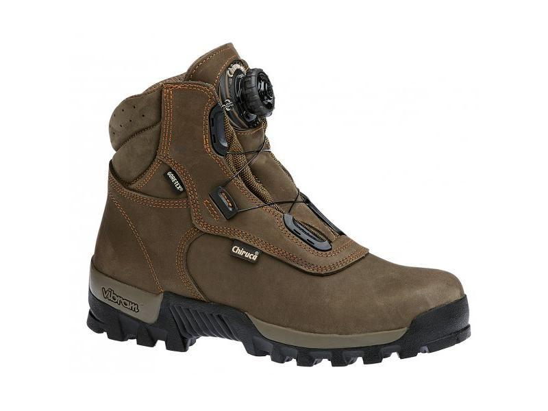 Poľovnícka obuv CHIRUCA BOXER Boa  39