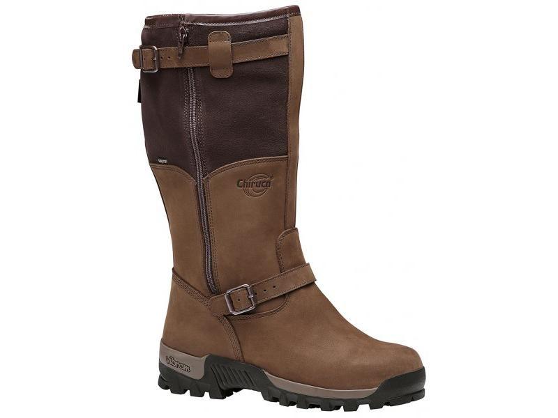 Poľovnícka obuv CHIRUCA ICELAND  43