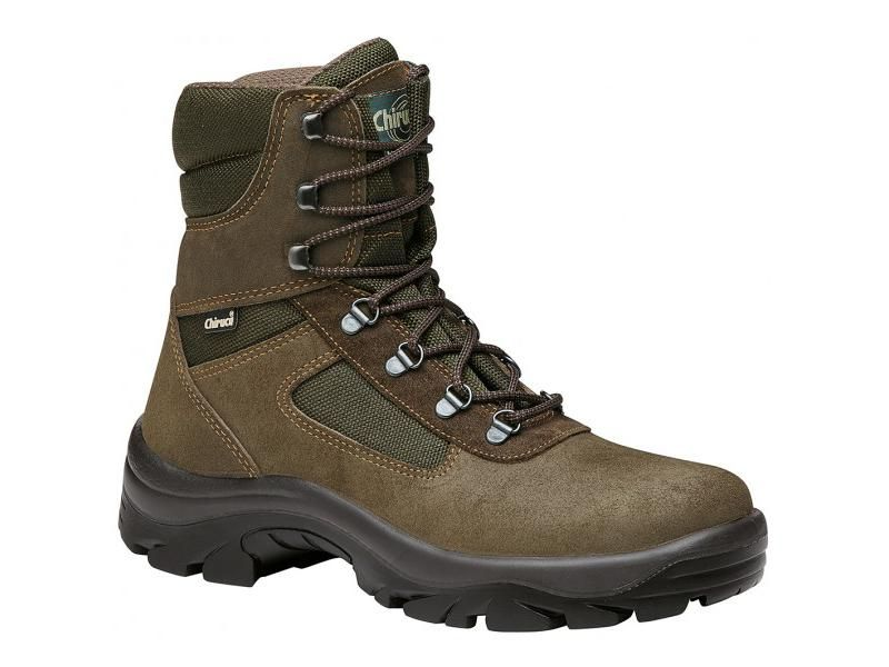 Poľovnícka obuv vysoká CHIRUCA COCKER  38