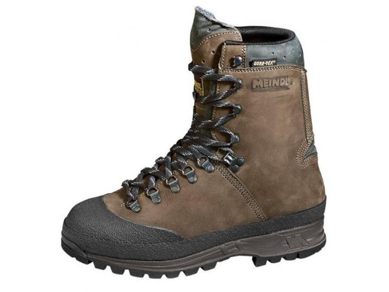 Poľovnícka obuv MEINDL Antarktis GTX  39