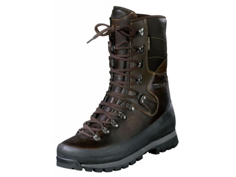Poľovnícka obuv MEINDL Dovre Extreme GTX  39