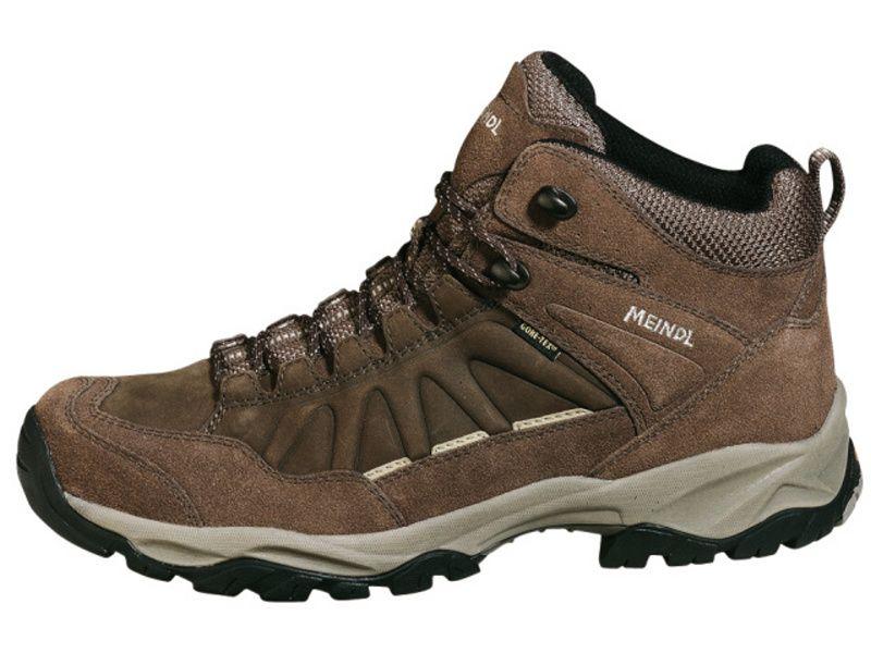 Poľovnícka obuv MEINDL Nebraska Mid XCR  44