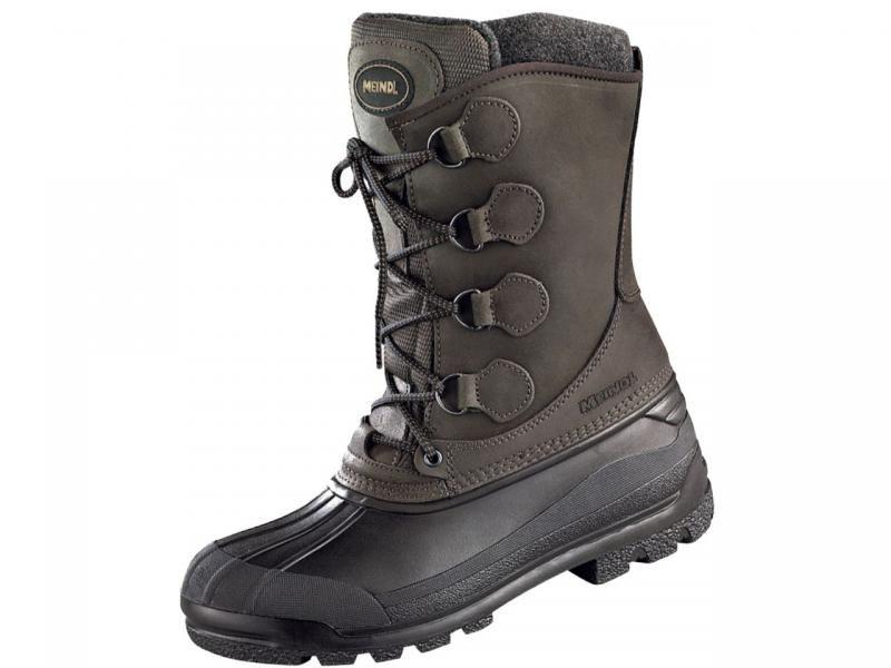 Poľovnícka obuv MEINDL Solden  43