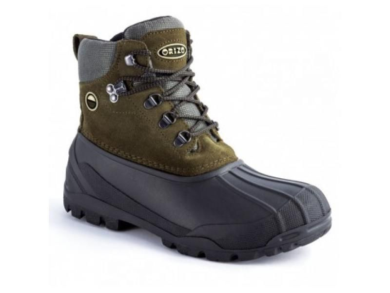 Poľovnícka obuv Orizo 13850 Misurina II  37