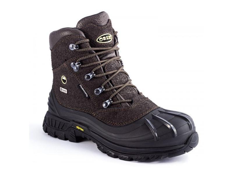 Poľovnícka obuv Orizo 13883 Nepal  45