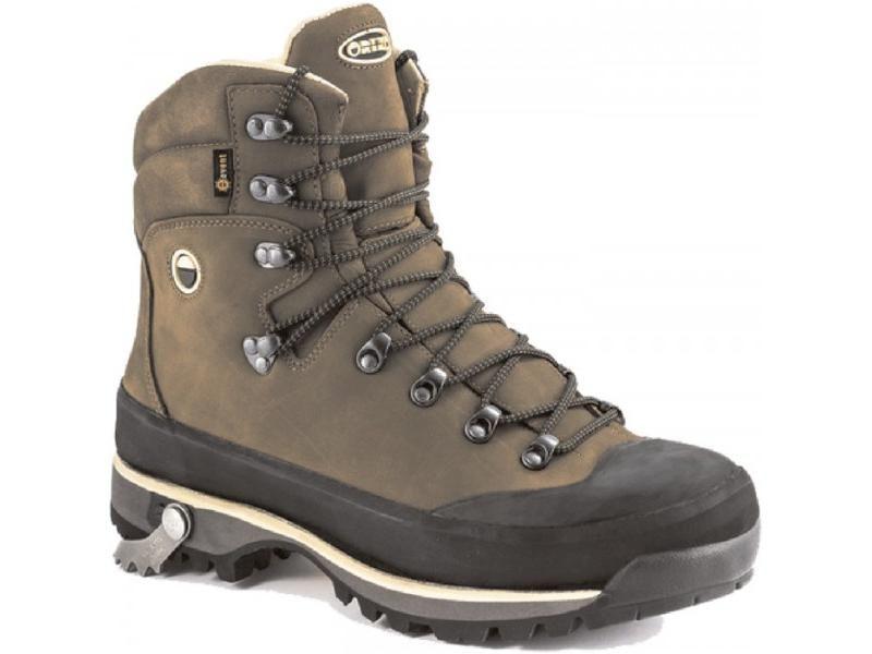 Poľovnícka obuv Orizo 14381 Everest  39