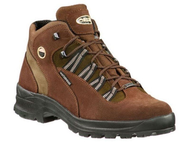 Poľovnícka obuv Orizo 346 ALASSIO   41