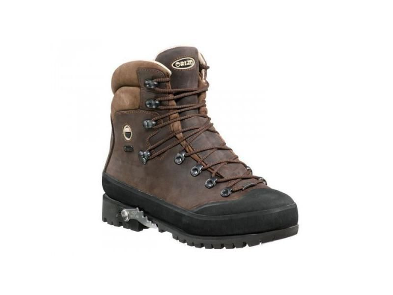 Poľovnícka obuv Orizo 381 Breithorn   42