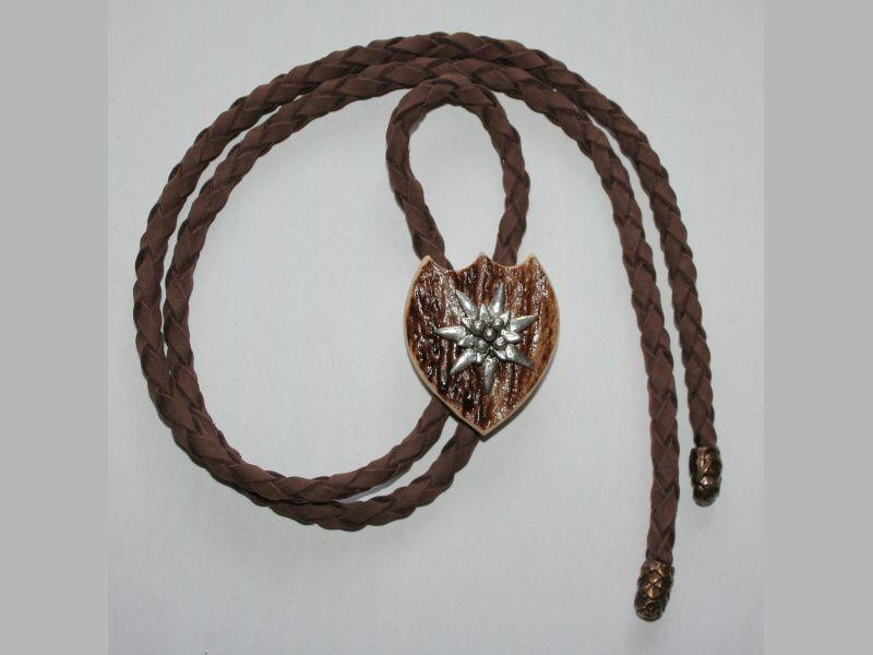Poľovnícka kravata plesnivec