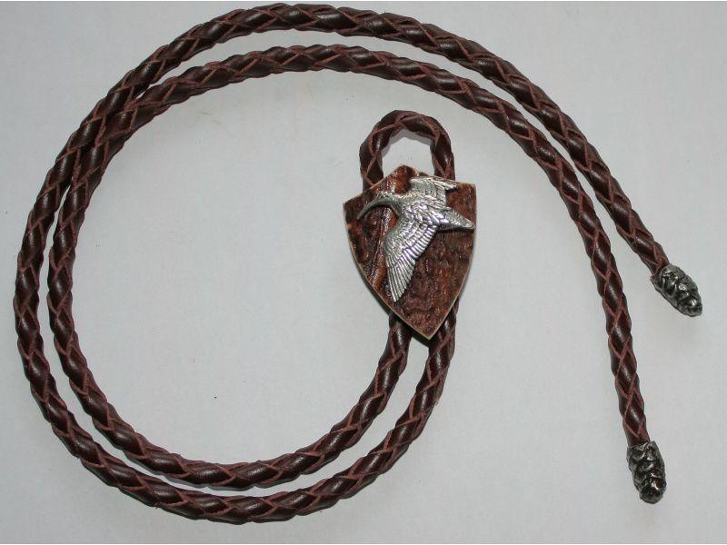 Poľovnícka kravata sluka