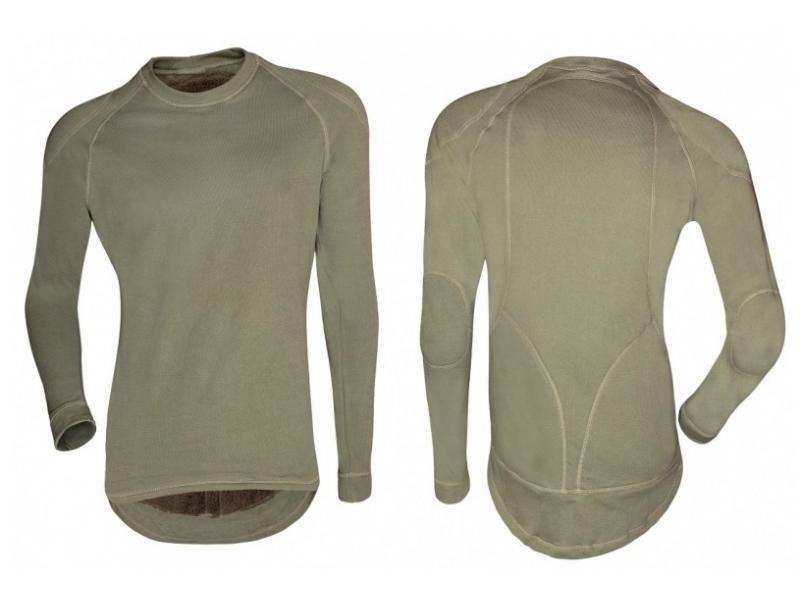 Termoprádlo tričko extra hrejivé Termovel  M