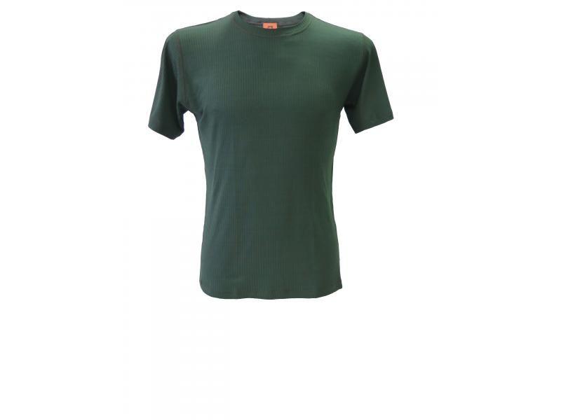 Termoprádlo tričko krátky rukáv