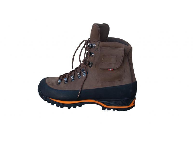 Vyhrievané topánky Alpenheat Gronell Tibet  39