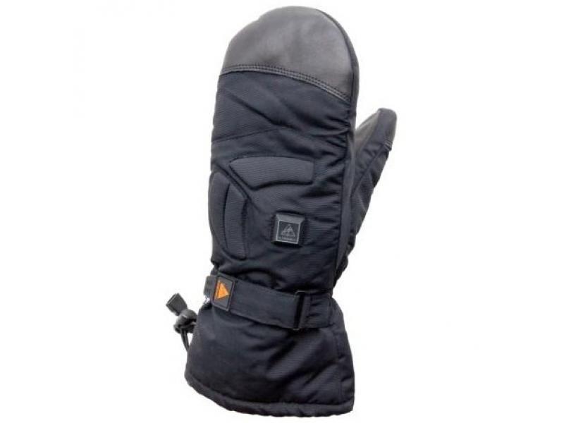 Vyhrievané rukavice palčiaky Alpenheat Fire-Mitten Deluxe  S