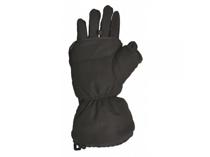 Vyhrievané rukavice palčiaky so zabudovanou vložkou Alpenheat Fire-Mitten - predvádzacie  S