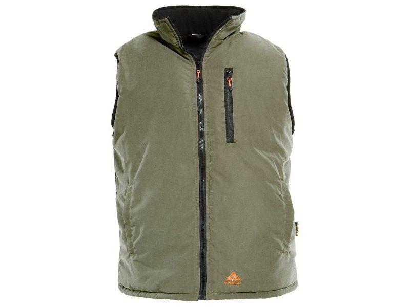 Vyhrievaná vesta Alpenheat Fire-Vest  S