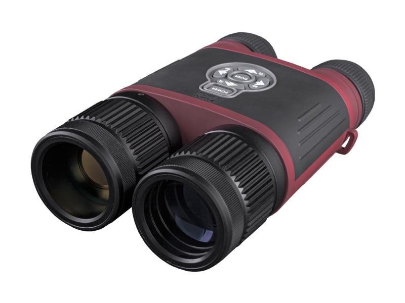 Ďalekohľad ATN BinoX-THD 384 4.5-18x s termovíziou