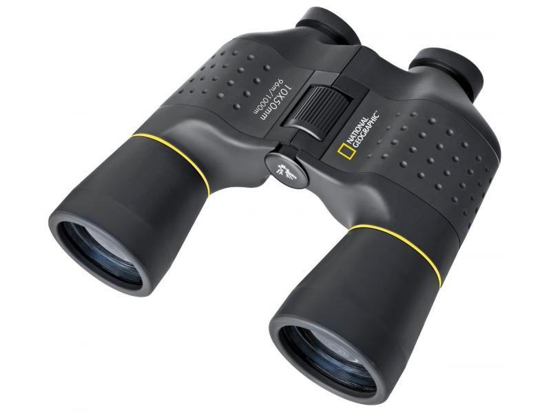 Ďalekohľad Bresser National Geographic 10x50