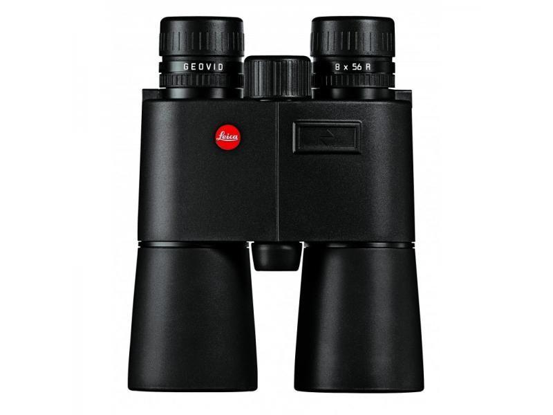 Ďalekohľad Leica Geovid 8x56 R